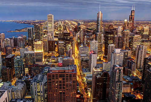 Chicago - SEO