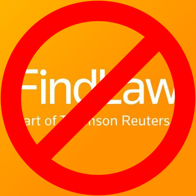 Photo of FindLaw Reviews